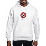 Jersey Devil Hooded Sweatshirt