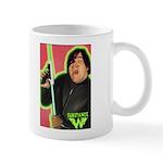 Substance W mug