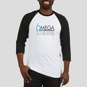 Logo Shirt Baseball Jersey