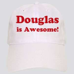 Douglas is Awesome Cap