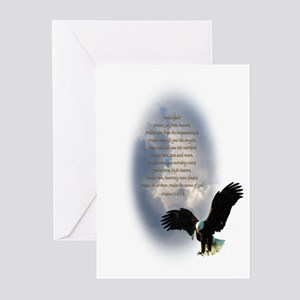 Nature's Prayer Greeting Cards (Pk of 10)