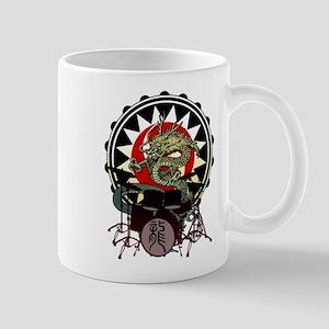 Dragon Drum 06 Mug