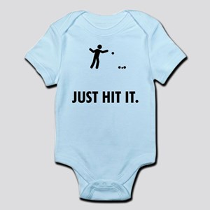 Petanque Infant Bodysuit