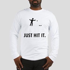 Petanque Long Sleeve T-Shirt