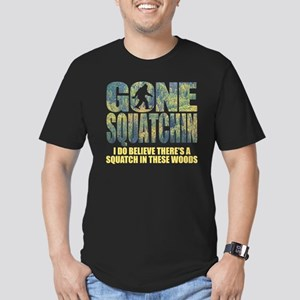 Gone Squatchin *Special Deep Forest Edition* Men's