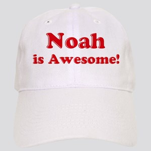 Noah is Awesome Cap