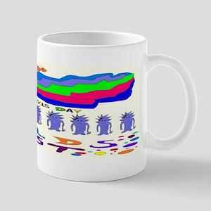 April Fools Best Mug