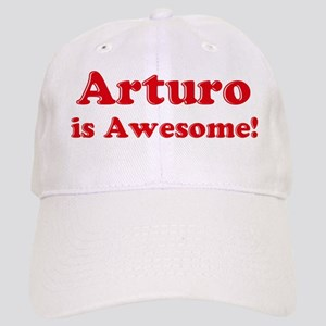 Arturo is Awesome Cap