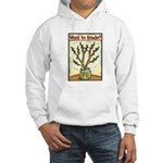 Trade Cuttings Hooded Sweatshirt