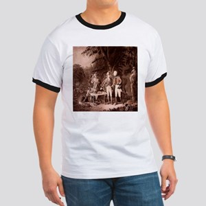 The Swamp Fox Digitally Remas Ringer T
