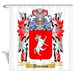 Armanno Shower Curtain
