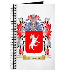 Armanini Journal