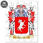 Armani Puzzle