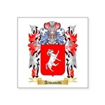 Armanetti Square Sticker 3