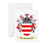 Armand Greeting Cards (Pk of 10)