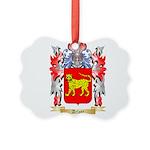 Arlote Picture Ornament