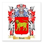 Arlett Square Car Magnet 3
