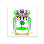 Arkwright Square Sticker 3