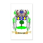 Arkwright 20x12 Wall Decal