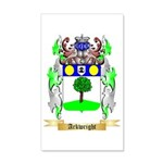 Arkwright 35x21 Wall Decal