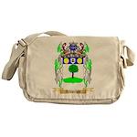 Arkwright Messenger Bag