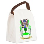 Arkwright Canvas Lunch Bag