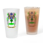 Arkwright Drinking Glass