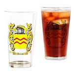 Arkins Drinking Glass
