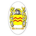 Arkin Sticker (Oval 10 pk)