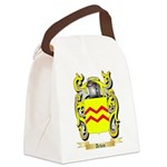 Arkin Canvas Lunch Bag