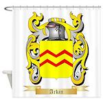 Arkin Shower Curtain