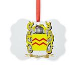 Arkin Picture Ornament