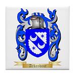 Arkenbout Tile Coaster