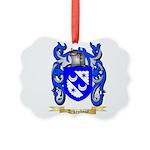 Arkenbout Picture Ornament