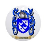 Arkenbout Ornament (Round)