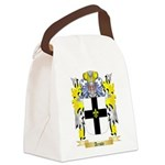 Ariste Canvas Lunch Bag