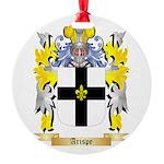Arispe Round Ornament
