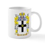 Arispe Mug
