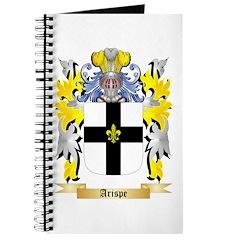 Arispe Journal