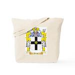 Arisp Tote Bag