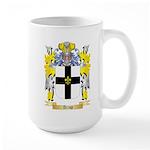 Arisp Large Mug