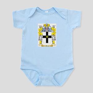 Aris Infant Bodysuit