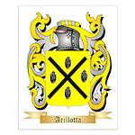Arillotta Small Poster