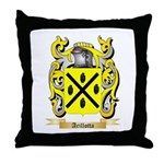 Arillotta Throw Pillow