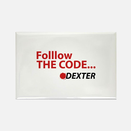 Follow the code... Rectangle Magnet