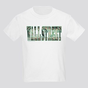 Wall Street Kids Light T-Shirt