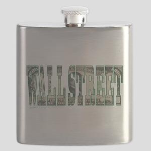 Wall Street Flask