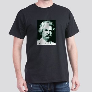 Mark Twain Dark T-Shirt