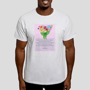 Encouragement Light T-Shirt