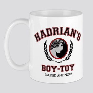 Hadrian's Boy-Toy Mug